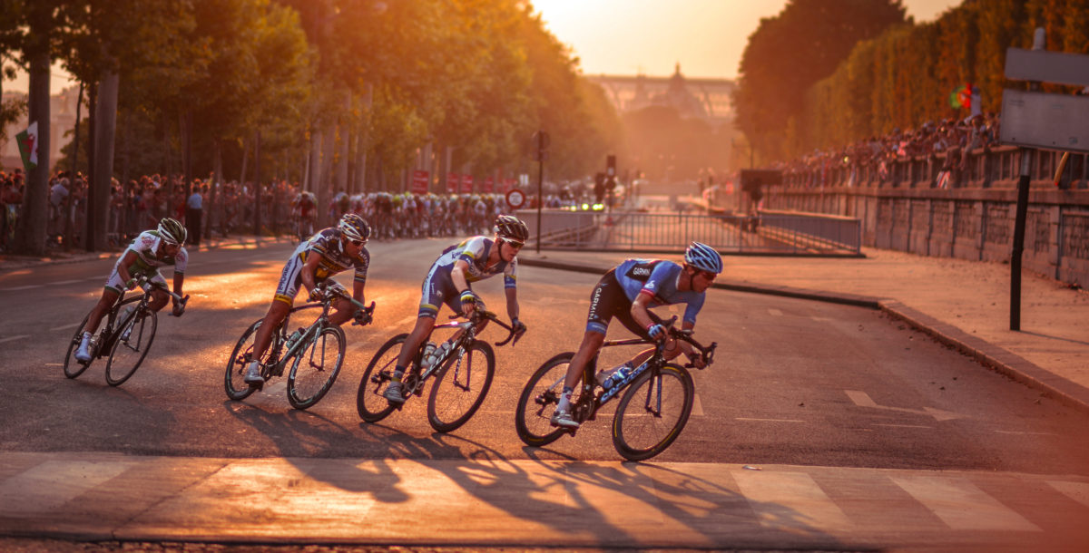 boss-fight-free-stock-photography-images-photos-high-resolution-bikers-race