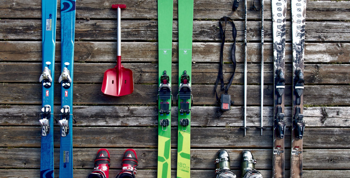 Gear kit necessary to have for each climber